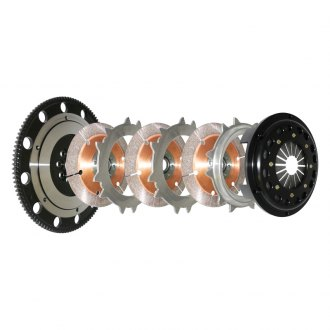 Competition Clutch® - Triple Disc Series Complete Clutch Kit