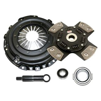 Competition Clutch® - Stage 5 Sprung Strip Series Clutch Kit