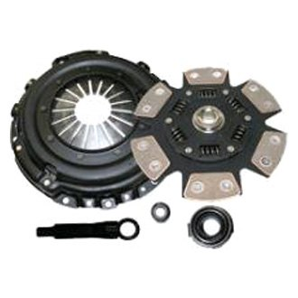 Competition Clutch® - IronMan Street-Strip Series Clutch Kit