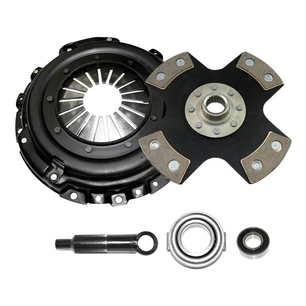Competition Clutch® - Stage 5 Rigid Strip Series Clutch Kit