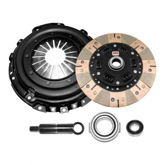 Competition Clutch® - Stage 3 Street/Strip Series Rigid Clutch Kit