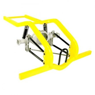 Competition Engineering® - 4-Link Frame Kit