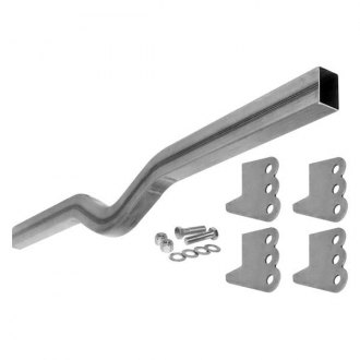 Competition Engineering® - Pro Street/Drag Race Ladder Bar Crossmember Kit