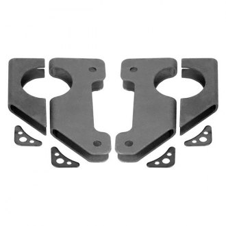 Competition Engineering® - Magnum Series Ladder Bar Housing Brackets