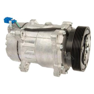 CompressorWorks® - A/C SD7V16 Compressor with Clutch