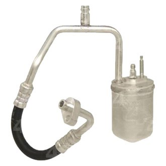 CompressorWorks® - Filter Drier with Hose Kit