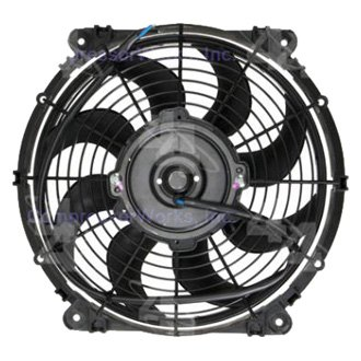 CompressorWorks® - Auxiliary Engine Cooling Reversible Fan Kit