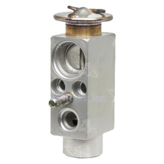 CompressorWorks® - Block Type Expansion Valve