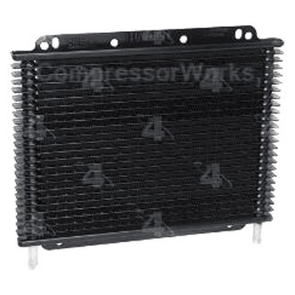 CompressorWorks® - Rapid-Cool Transmission Oil Cooler