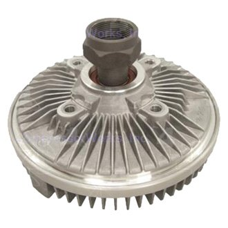 CompressorWorks® - Severe Duty Engine Cooling Fan Clutch