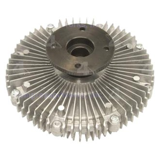 CompressorWorks® - Heavy Duty Engine Cooling Fan Clutch