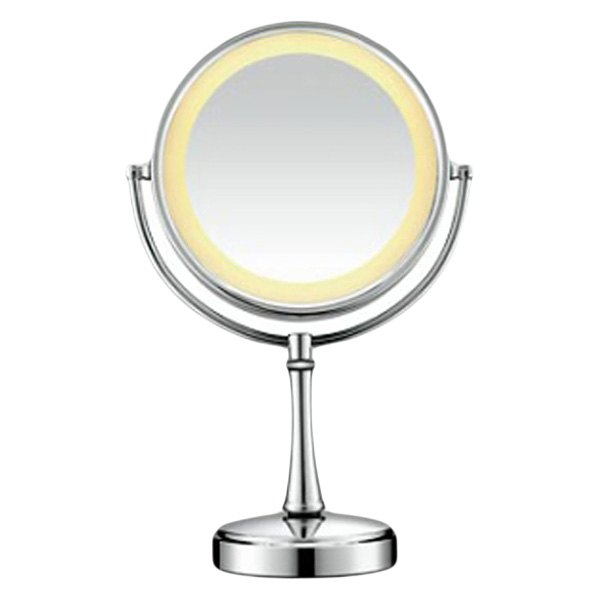 Conair be87cr lighted makeup mirror conair lighted makeup mirror mozeypictures Gallery