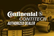 Continental ContiTech Authorized Dealer