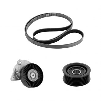 Continental® ContiTech™ - Accessory Drive Belt Kit
