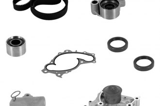 Continental® PP257LK2 - ContiTech™ Pro Series Plus™ Timing Belt Kit