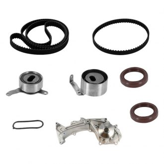 Continental® ContiTech™ - Pro Series Plus™ Timing Belt Kit with Water Pump