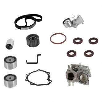 Continental® ContiTech™ - Pro Series Plus™ Continental® Contitech™ Pro Series Plus™ Timing Belt Kit