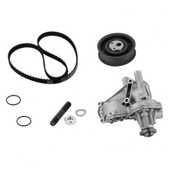 Continental® Contitech™ - Pro Series™ Timing Belt Kit with Water Pump