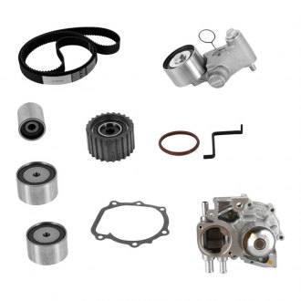 Continental® ContiTech™ - Pro Series™ Continental® Contitech™ Pro Series™ Timing Belt Kit