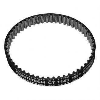 Continental® ContiTech™ - Conti-V Multirib™ Timing Belt