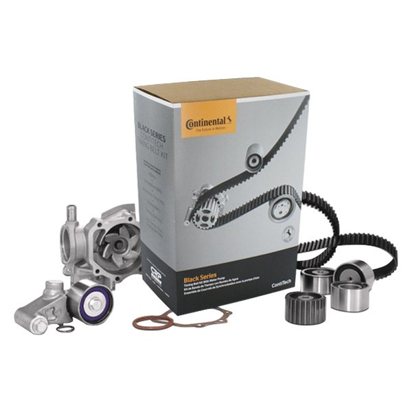 Continental® ContiTech™ - Timing Belt Kit Image may not reflect your exact vehicle