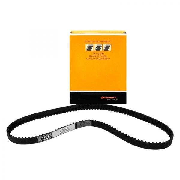 Image may not reflect your exact vehicle! Continental® - ContiTech™ Conti Synchrobelt™ Timing Belt
