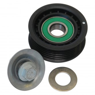Continental® ContiTech™ - Elite™ Drive Belt Idler Pulley