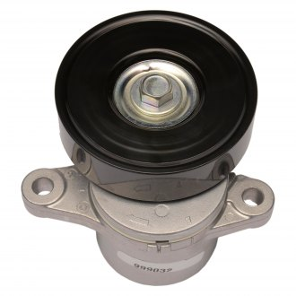 Accessory Drive Belt Tensioner Pulley Continental Elite 49014