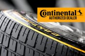 Continental Authorized Dealer