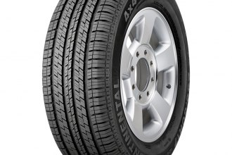 CONTINENTAL® - CONTI4X4CONTACT