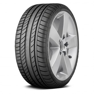CONTINENTAL® - CONTI4X4SPORTCONTACT