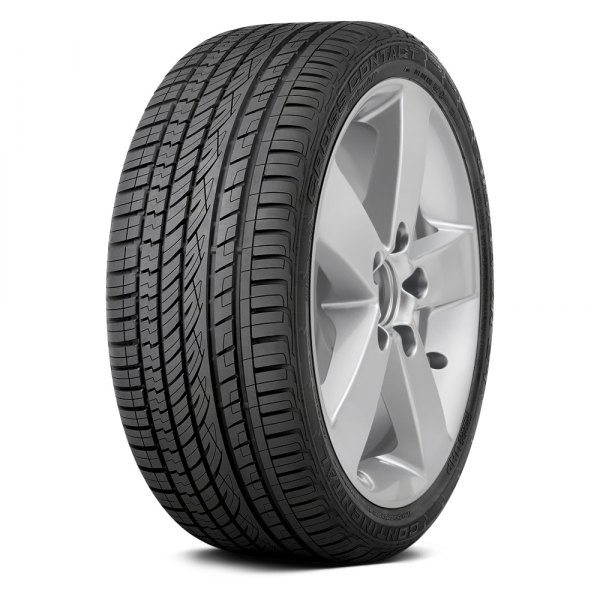 CONTINENTAL® - CONTICROSSCONTACT UHP Tire