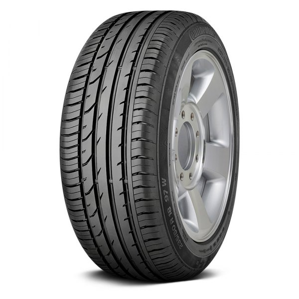 CONTINENTAL® - CONTIPREMIUMCONTACT 2 SSR Tire