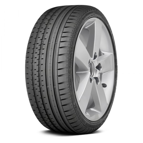 CONTINENTAL® - CONTISPORTCONTACT 2 Tire
