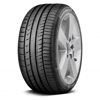 CONTINENTAL® - CONTISPORTCONTACT 5 CONTISEAL Tire Protector