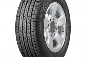 CONTINENTAL® - CONTITOURINGCONTACT CW95 Tire Protector Close-Up