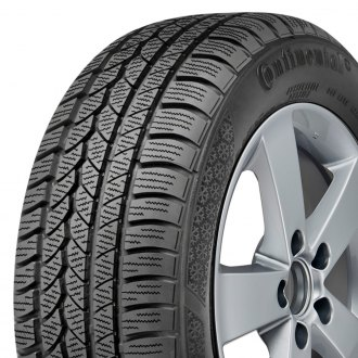 CONTINENTAL® - CONTIWINTERCONTACT TS790