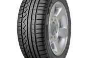 CONTINENTAL® - CONTIWINTERCONTACT TS810 Tire Protector Close-Up