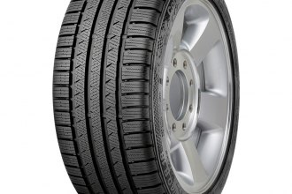 CONTINENTAL® - CONTIWINTERCONTACT TS810S