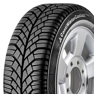 CONTINENTAL® - CONTIWINTERCONTACT TS830