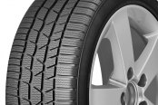 CONTINENTAL® - CONTIWINTERCONTACT TS830P Tire Protector Close-Up