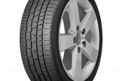 CONTINENTAL® - CONTIWINTERCONTACT TS830P Tire