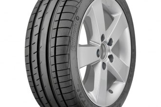 CONTINENTAL® 15481830000 - EXTREMECONTACT DW (275/40ZR17 W)