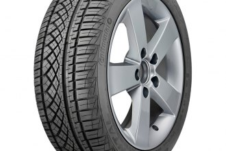 CONTINENTAL® 15472960000 - EXTREMECONTACT DWS (225/40ZR18 Y)