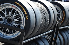 CONTINENTAL® - Tires Ready For Race Challenge