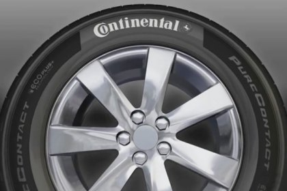 CONTINENTAL® PURECONTACT With EcoPlus (HD)