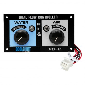 Coolshirt® - Dual Temperature Control Switch