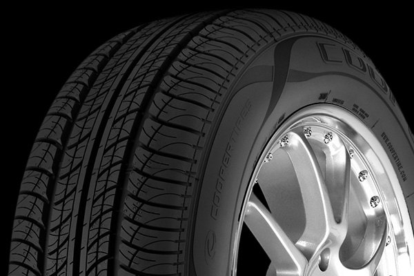 cooper 11421 cs4 touring p255 60r19 h tires all season performance tire for cars. Black Bedroom Furniture Sets. Home Design Ideas