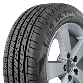 cooper 90000020270 cs5 ultra touring 225 50r17 s tires all season performance tire for cars. Black Bedroom Furniture Sets. Home Design Ideas