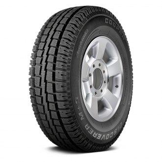 cooper discoverer m s tires winter all terrain tire for. Black Bedroom Furniture Sets. Home Design Ideas
